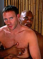 Scott Duran, Butch Blackmoore - (BONE ISLAND (Director's cut))