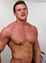Straight Rugby Stud Drew Daniels gets Manhandled