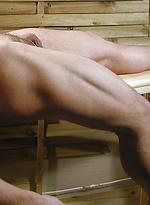 Gerrad Tilson: Uncut Young Muscle