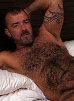 Big hairy man Steve King