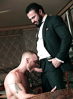 Pimped. Starring Jessy Ares And Newcomer Dominique Hansson