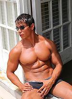 Brandon Oaksdale