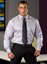 If Spencer Reed Was Our Boss We'd Work For Free!
