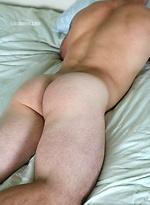 Mac show his cock