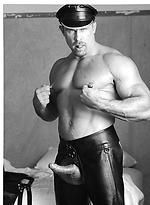 Colt Studio vintage pics. Muscle men only!