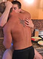 Luke and Jamie gay sex scene