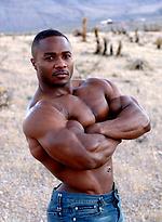 Darrel Hobson