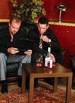 Mattias and Rado fucking