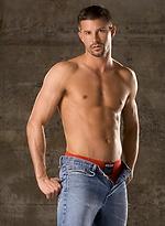 Kyle King naked