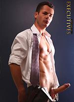 Valentin Petrov Fucks Twink Executive Aaron Blake