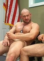 Alexsander Freitas and Craig Reynolds fuck