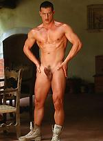 Hot Italian stallion Matthias Vannelli