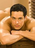 Hot stud Rafael Alencar