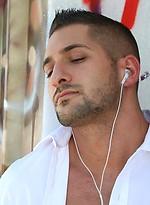 "HOT NEW MUSIC SINGLE: Eddie Cambio Sings ""Cum On: Beat!"""