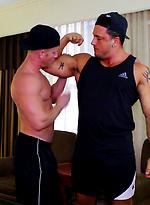 Joey D & Johnny V
