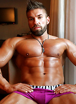 Getting Bigger by the Minute - Lucas di Angelo