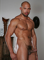 Casting Couch #390: Santi Sexy, Bela Barbell